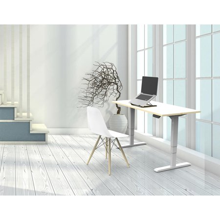 PrimeCables Laptop Stands /Tablet Stand Portable Ergonomics with Height Adjustable - image 4 of 6