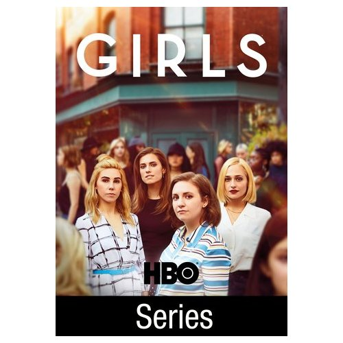 Girls [TV Series] (2012)