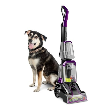 BISSELL Powerforce Powerbrush Pet Lightweight Carpet Washer - 2910