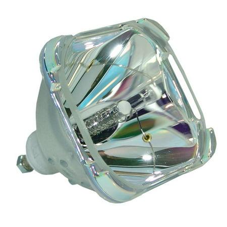 Lutema Economy for Hitachi UX21513 TV Lamp with Housing - image 3 de 5