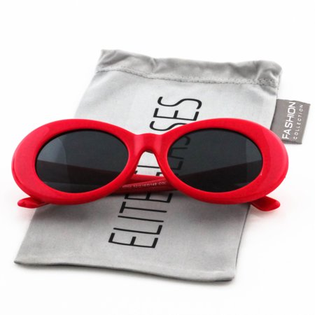 2cabbe284968 Clout Goggles Clout Rapper Hypebeast Cool Oval Migos Yachty Glasses ...