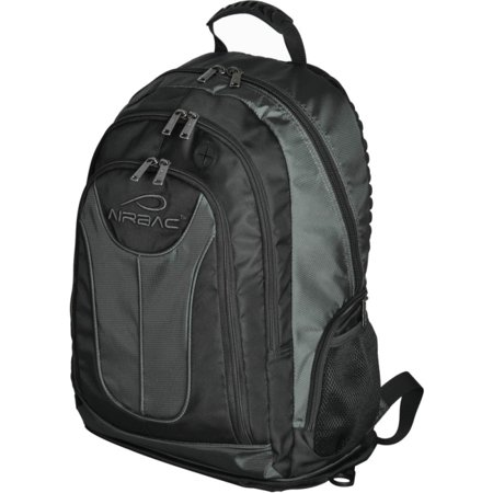 Layer 17 Laptop Backpack, Grey