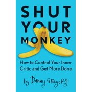Shut Your Monkey - eBook