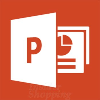 Corporation Microsoft Powerpoint 2013 - License - 1 PC - Spanish
