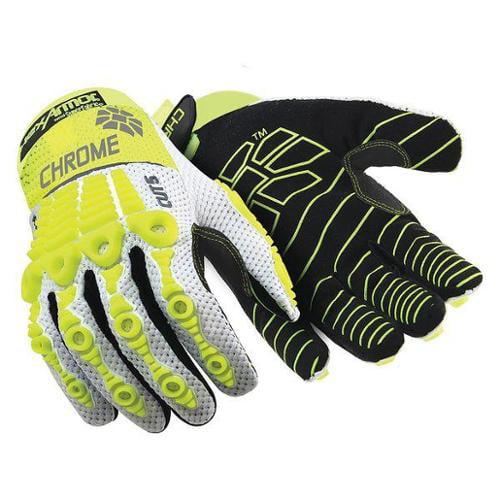 Hexarmor Size M Cut Resistant Gloves,4030-M (8)