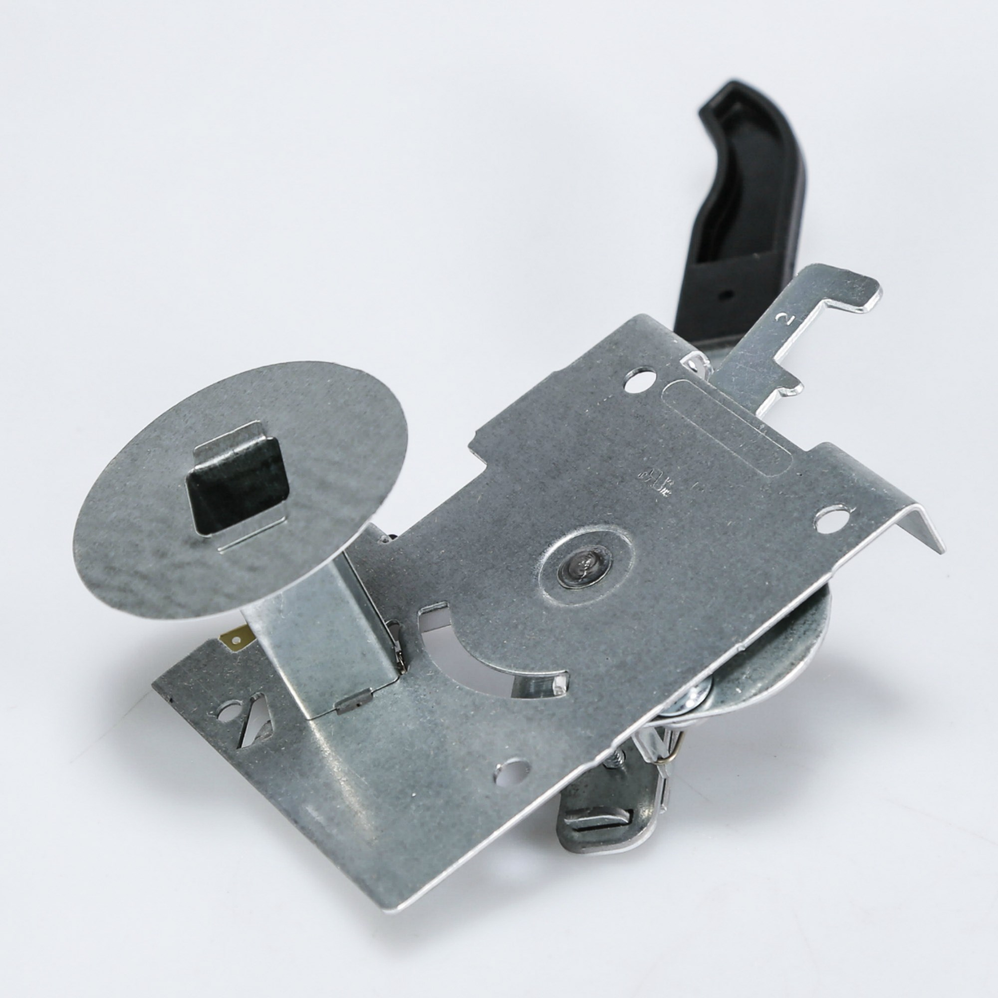 WB14T10092 For GE Range Oven Door Latch and Handle