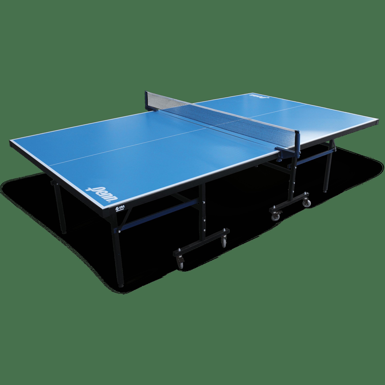 Penn Acadia Outdoor Easy Fold Tournament Size Table Tennis Table