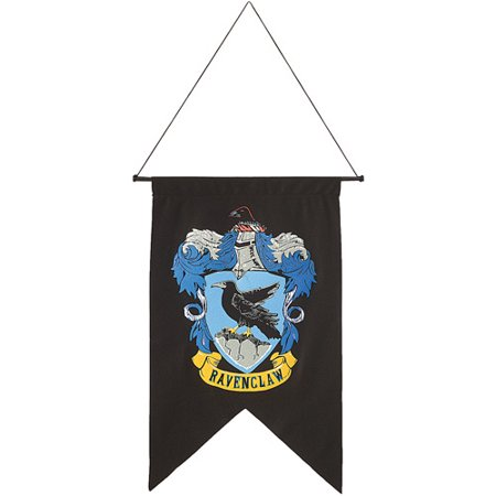 Harry Potter Ravenclaw Banner Halloween Prop
