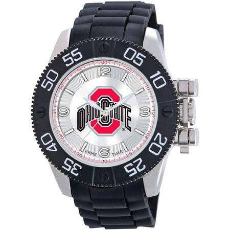 Game Time NCAA Men's Ohio State University Buckeyes Beast Series Watch