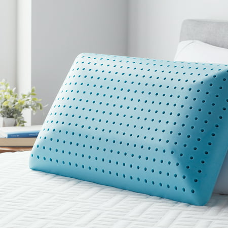 Lucid Advanced Memory Foam Pillow, Standard
