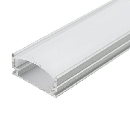 45cm U/V/YW Style Aluminium Channel Holder for LED Strip