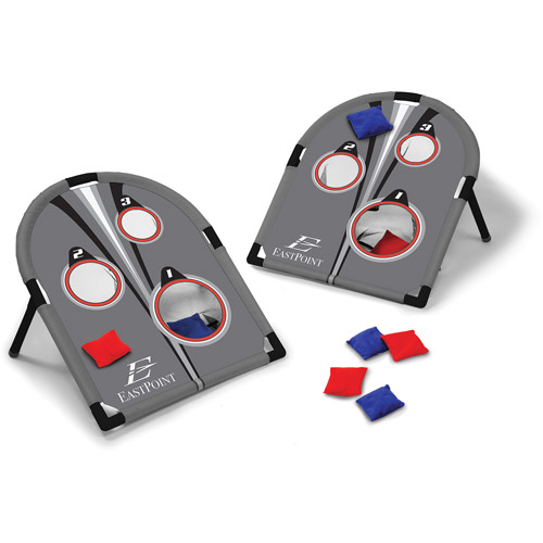 EastPoint Foldable Bean Bag Toss