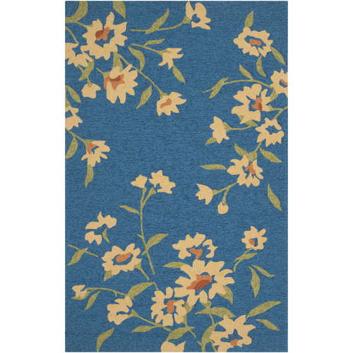 Surya Cannes Polyester Rug