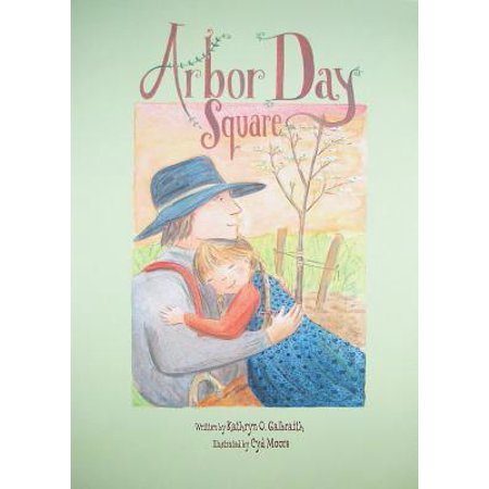 Kathryn Kathryn Square - Arbor Day Square