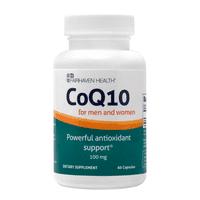 Coenzyme Q10 (CoQ10) for Fertility