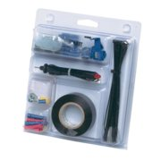 Hopkins 51000, Trailer Wiring Installation Kit, 42 pieces