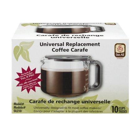 Braun Coffee Maker Replacement Carafe Canada