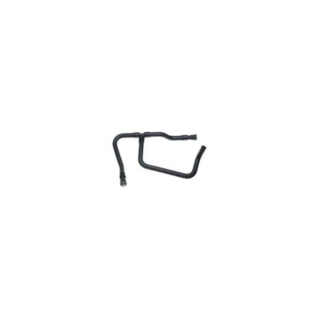 Gates 23257 Heater Hose For Ford Expedition, Heater To Engine