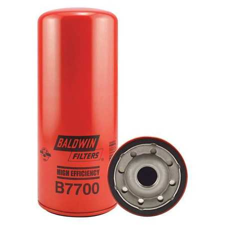 Baldwin Filters B7700 Spin-On Oil Filter, High Efficiency