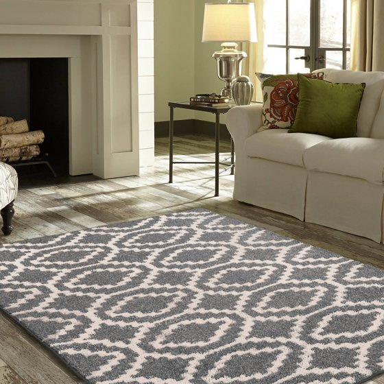 Mainstays Zoe Area Rugs Or Runner