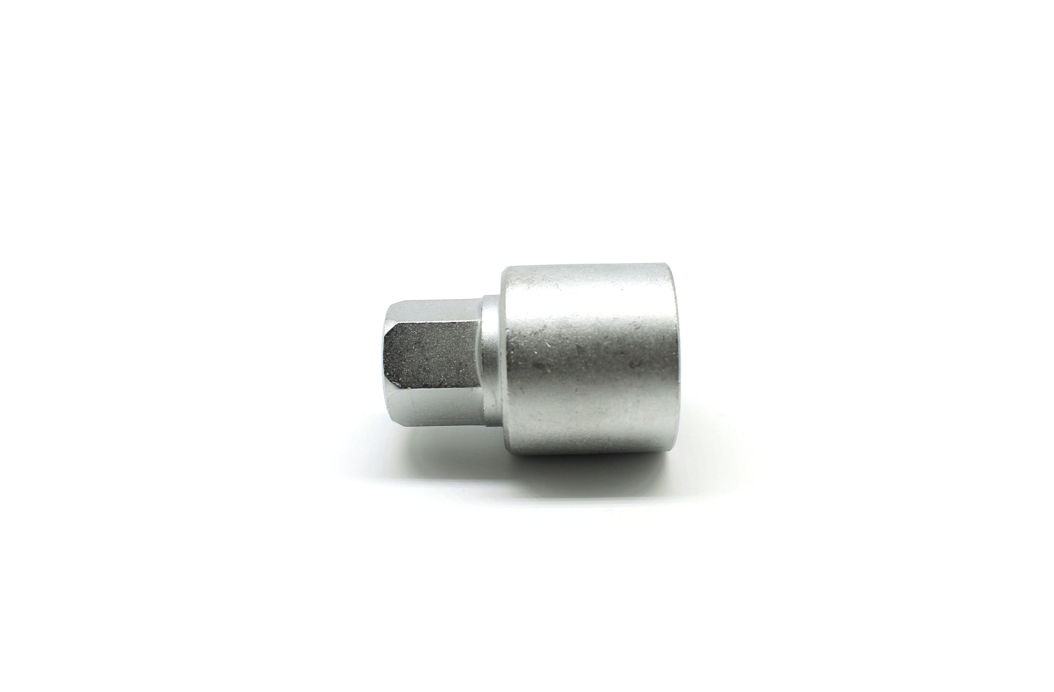 TEMO 521 Wheel Removal Key Anti-theft Lugnut Socket S3056 for VW AUDI VAG