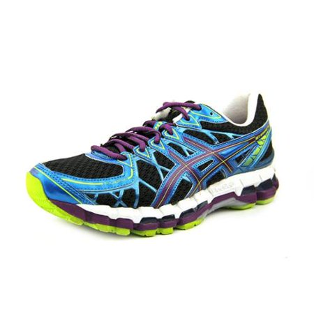 Asics Multi Colored Running Shoes