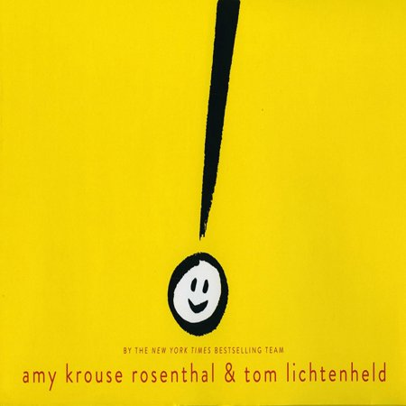 Exclamation Mark - Audiobook - Exclamation Question Mark