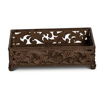 Product Image Gg Collection Guest Towel Buffet Napkin Holder