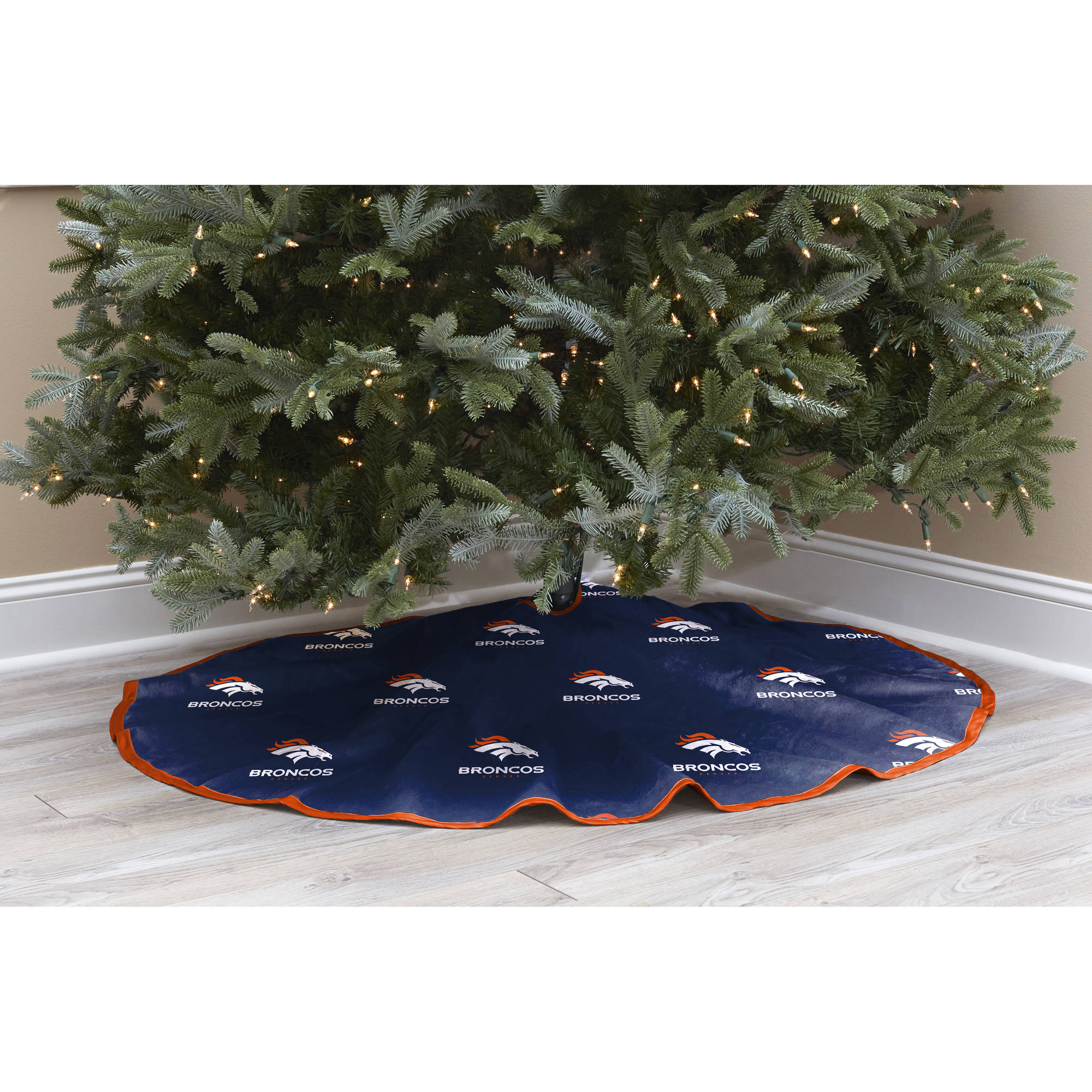 Tampa Bay Buccaneers Christmas Ornaments