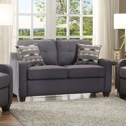 Winston Porter Orchard Hill Loveseat