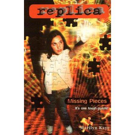 Replica One Piece - Missing Pieces (Replica #17) - eBook