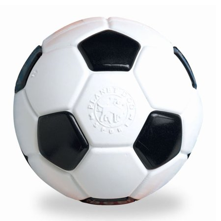 Planet Dog Orbee Dog Toy, Tuff Soccer - Soccer Dot Com