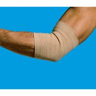 Core 6516 Elastic Elbow Brace-Medium