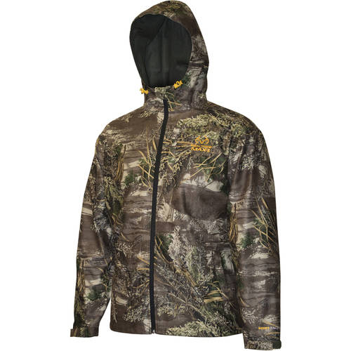 Men's Tricot Scent Control Jacket, Available in Multiple Patterns Country Timberwolf by