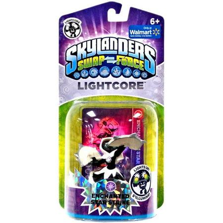 Skylanders Lightcore Star Strike Figure Pack [Enchanted]](Halloween Skylanders Figures)