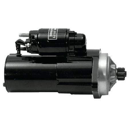 Mercury Grand Marquis Starter Motor - Mercury - Mercruiser 50-808011A05  50-808011A05; Starter Motor Assembly-