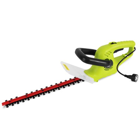 Image of SereneLife PSLHTRIM52 - Electric Hedge Trimmer - Corded Home Garden Cutting &Trimming Hedger