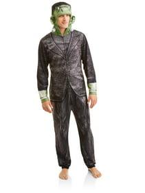 7907ff752548 Frankenstein Men s Onesie Union Suit