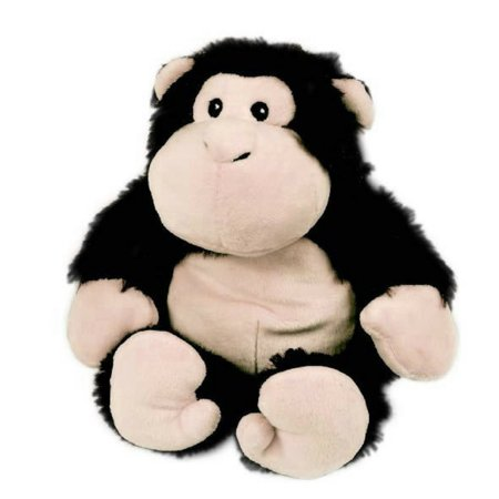 - Warmies Monkey Junior Cozy Plush