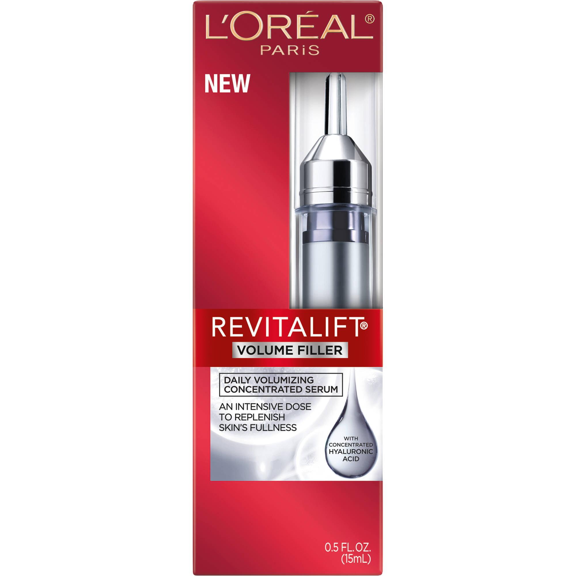 L'oreal eye makeup remover coupons - L Oreal Paris Hair Expertise Product Printable Coupon L Oreal Paris Revitalift Volume Filler Serum 0 5 Fl Oz Com Makeup Ideas