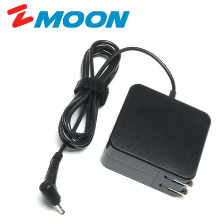 Zmoon 20V 3.25A 65W AC Power Adapter ADLX65CLGU2A 5A10K78745 for Lenovo IdeaPad 710s 510s 510 310 110 100 100s / YOGA 710 510 310 / Flex 4 Series Laptops 100 Lap Flix Sports Watch