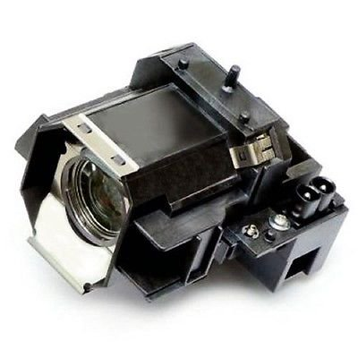 - BRAND NEW ELPLP39 V13H010L39 LAMP IN HOUSING FOR EPSON PROJECTORS