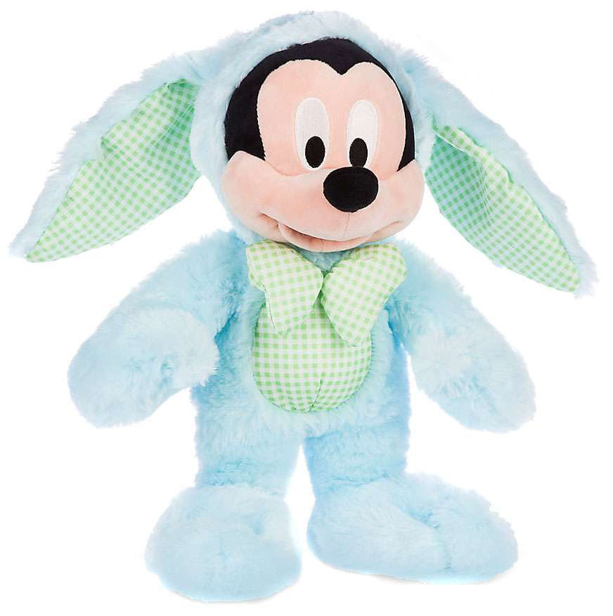 Disney Easter 2016 Mickey Mouse Plush by