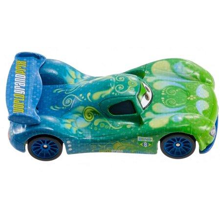 Disney Pixar Cars 3 Carla Veloso Die Cast Character Vehicle Best