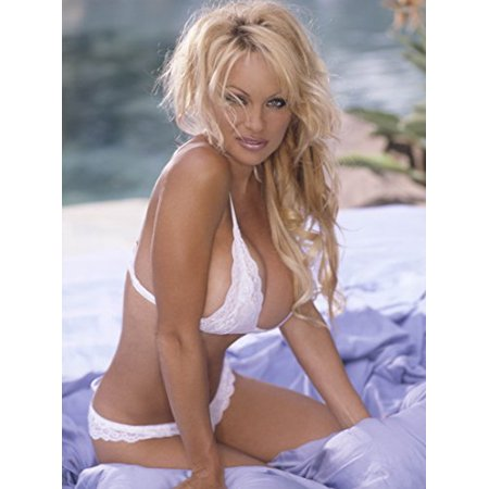 Pamela Anderson Baywatch Television Poster 24X36 Inches Sexy