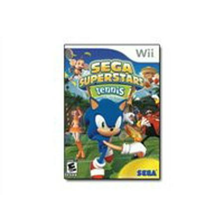 SEGA Superstars Tennis - Wii ()