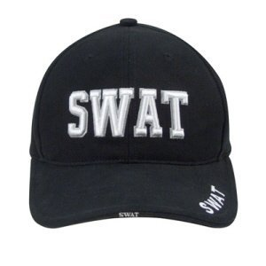 El Wire Hat (Deluxe SWAT Low Profile Hat)