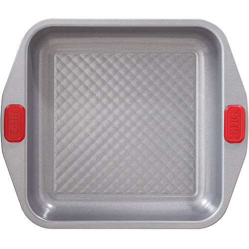 """Better Homes and Gardens Non-Stick Bakeware, 9"""" Square Baking Pan"""