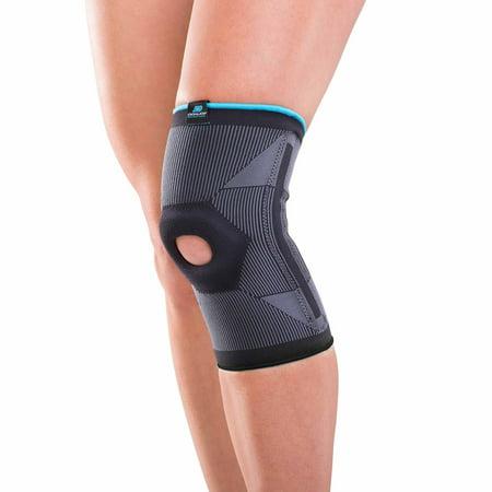 DonJoy Advantage Deluxe Elastic Knee, (Donjoy Playmaker Slip)