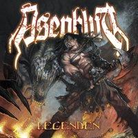 Legenden (ep) (CD)